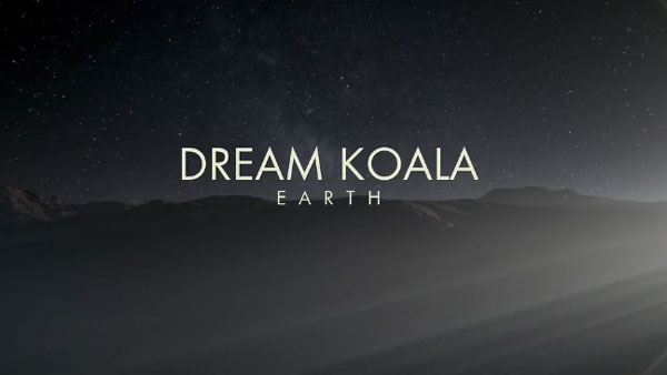 Dream Koala - Earth | Musik | Was is hier eigentlich los?
