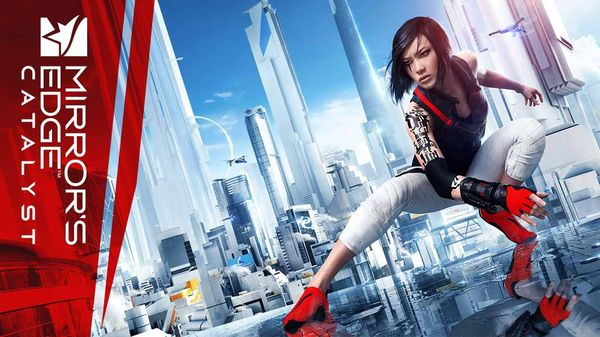 E3 Trailer: Mirror's Edge Catalyst | Nerd-Kram | Was is hier eigentlich los?