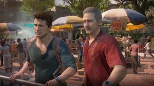 E3 Trailer: Uncharted 4: A Thief's End | Nerd-Kram | Was is hier eigentlich los? | wihel.de
