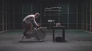 Ein Bahnradfahrer gegen einen Toaster | Awesome | Was is hier eigentlich los? | wihel.de