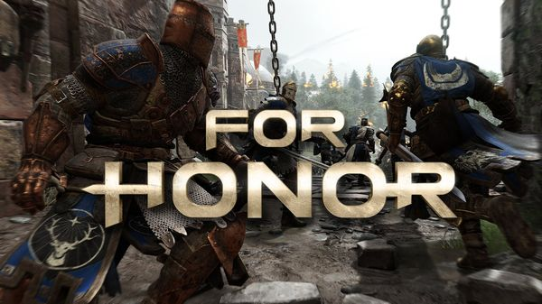 Gameplay-Trailer: For Honor | Nerd-Kram | Was is hier eigentlich los? | wihel.de