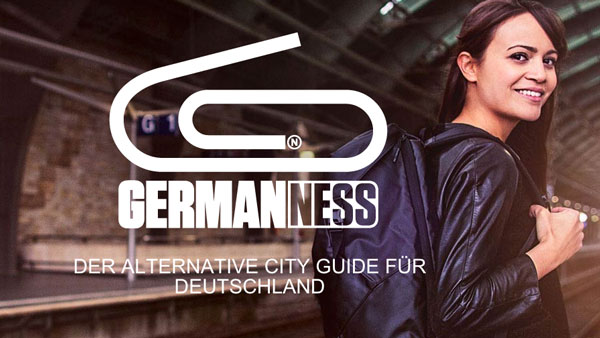 German-Ness - Der alternative Cityguide