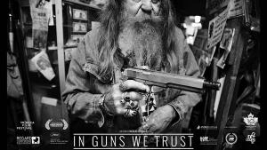 In Guns We Trust - Eine Doku über die Waffenvernarrtheit | Was gelernt | Was is hier eigentlich los? | wihel.de