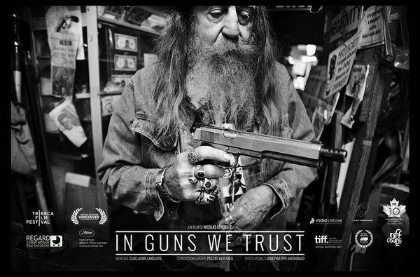 In Guns We Trust - Eine Doku über die Waffenvernarrtheit