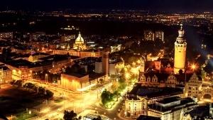 Mein Leipzig | Travel | Was is hier eigentlich los? | wihel.de