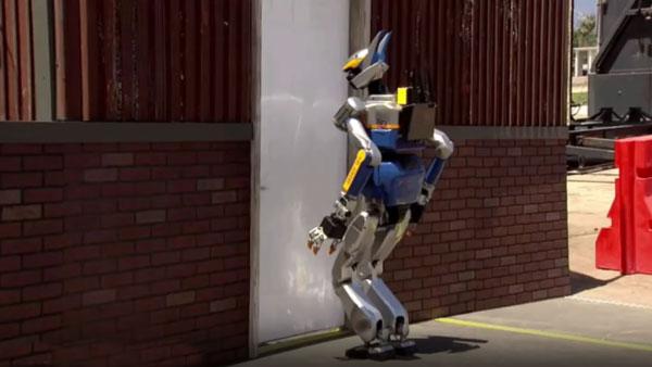 Roboter, die einfach umfallen | Nerd-Kram | Was is hier eigentlich los?