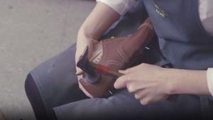 The Art of Shoe Making | Handwerk | Was is hier eigentlich los? | wihel.de