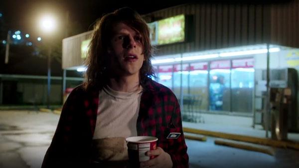 Trailer: American Ultra | Kino/TV | Was is hier eigentlich los?