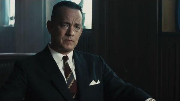Trailer: Bridge of Spies - Der Unterhändler | Kino/TV | Was is hier eigentlich los?