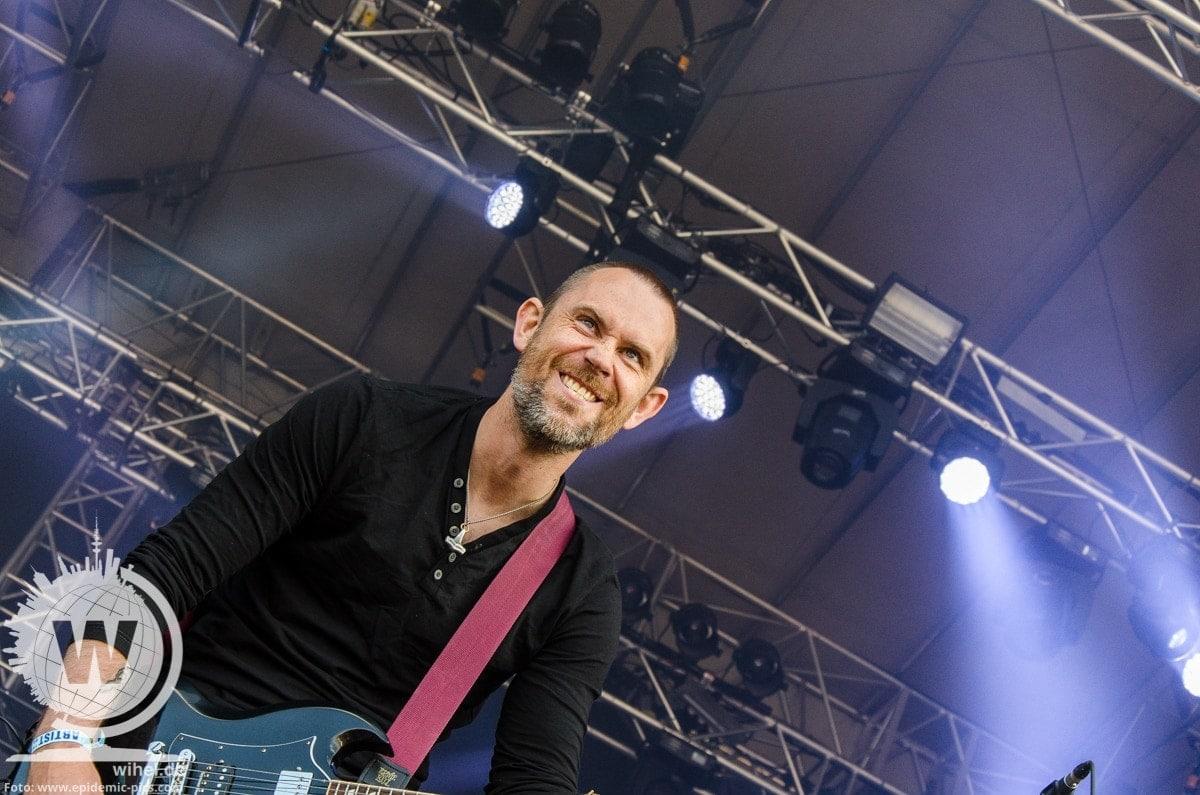 wihel auf dem Rockharz Festival | Festivals & Konzerte | Was is hier eigentlich los? | wihel.de