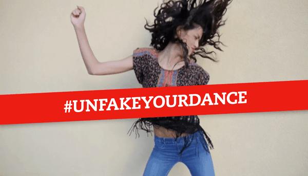 Berentzen präsentiert: #UNFAKEYOURDANCE #sponsored | Awesome | Was is hier eigentlich los?