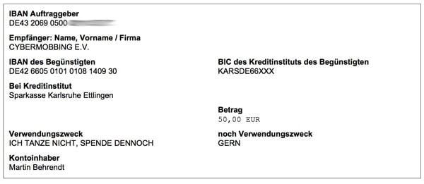 Berentzen präsentiert: #UNFAKEYOURDANCE #sponsored