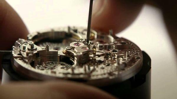 Der Bau einer Patek Philippe für 2,3 Mio. Euro | Gadgets | Was is hier eigentlich los? | wihel.de