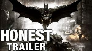 Ehrlicher Trailer: Batman Arkham Knight | Nerd-Kram | Was is hier eigentlich los? | wihel.de