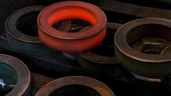 Ein kleiner Blick in ein Stahlwerk - Barry Cant Arf Weld | Handwerk | Was is hier eigentlich los? | wihel.de