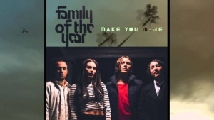 Family of the year - Make You Mine | Musik | Was is hier eigentlich los?