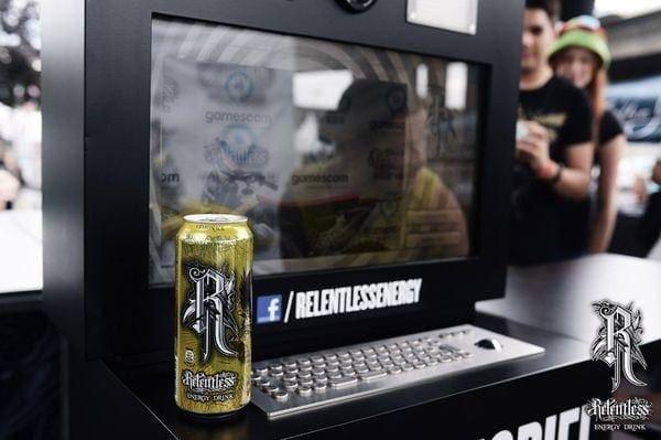 Gewinnspiel: Mit Relentless zur ausverkauften Gamescom + Playstation 4 !!!!1111 #sponsored | sponsored Posts | Was is hier eigentlich los? | wihel.de