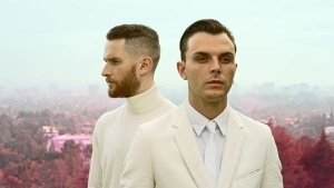 Hurts - Some Kind Of Heaven | Musik | Was is hier eigentlich los? | wihel.de