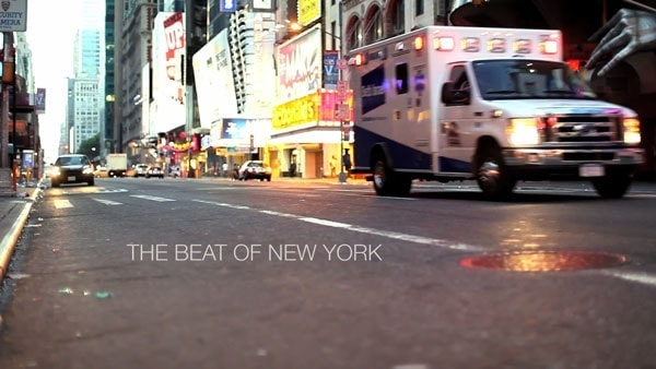 Kleines Themen-Special: The Beat of ... New York | Travel | Was is hier eigentlich los? | wihel.de