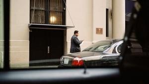 New York from a Cab - Tolle Bilder von Paul Murphy | Fotografie | Was is hier eigentlich los? | wihel.de