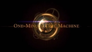 One Minute Time Machine | Lustiges | Was is hier eigentlich los? | wihel.de