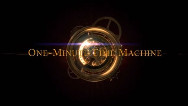 one-minute-time-machine