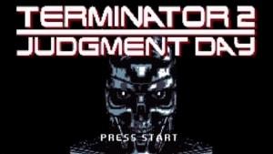 Terminator 2 in der 8-Bit-Version | Kino/TV | Was is hier eigentlich los? | wihel.de