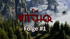 The Witcher - Die Spielfilmserie - Folge #1 | Nerd-Kram | Was is hier eigentlich los? | wihel.de