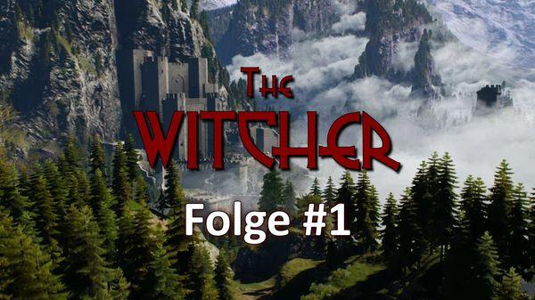 The Witcher - Die Spielfilmserie - Folge #1
