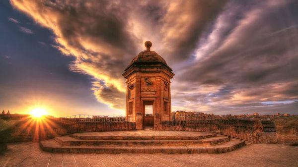 Timelapse: Malta | Travel | Was is hier eigentlich los?
