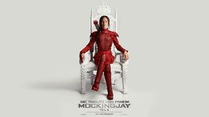 Trailer No. 2: The Hunger Games – Mocking Jay Part 2 | Kino/TV | Was is hier eigentlich los? | wihel.de