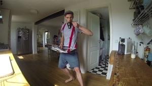 Dem Fynn Kliemann seine Stimmbänder, Bauchladen und neue Webseite | Lustiges | Was is hier eigentlich los? | wihel.de