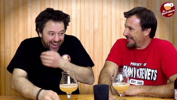Der neueste Schrei: Helium-Bier | Essen und Trinken | Was is hier eigentlich los?