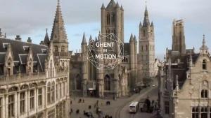 Ghent in Motion - Das beste Stadtportrait bisher | Travel | Was is hier eigentlich los? | wihel.de