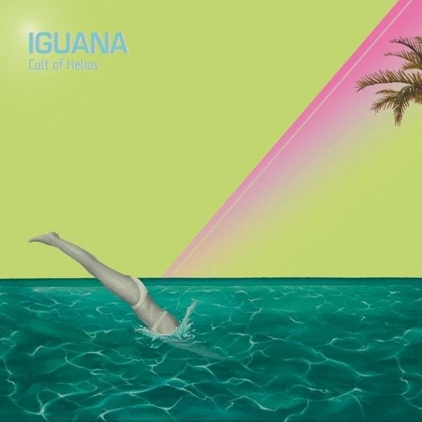 Iguana - Josiah | Musik | Was is hier eigentlich los? | wihel.de
