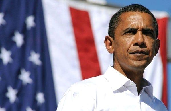 Präsident Obama erstellt nun Spotify-Listen