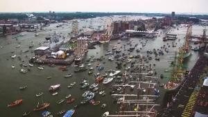 Timelapse von der SAIL 2015 in Amsterdam | Timelapse | Was is hier eigentlich los? | wihel.de