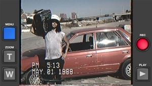 VHS Camcorder - Die Video-App für Nostalgiker | iOS und mehr | Was is hier eigentlich los? | wihel.de