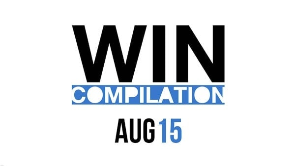 Win-Compilation im August 2015 | Win-Compilation | Was is hier eigentlich los? | wihel.de