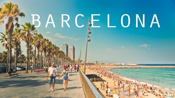 Barcelona - Treasure of Catalonia | Travel | Was is hier eigentlich los?