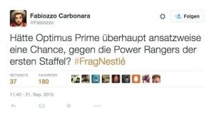 Die besten Fragen zu #FragNestlé | Lustiges | Was is hier eigentlich los? | wihel.de