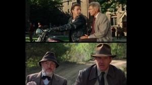 Die Indiana Jones-Filme - alles nur Recycling? | Kino/TV | Was is hier eigentlich los? | wihel.de