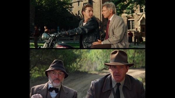 Die Indiana Jones-Filme - alles nur Recycling? | Kino/TV | Was is hier eigentlich los?