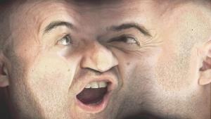 Gescannte Gesichter von Xavi Solé | Lustiges | Was is hier eigentlich los? | wihel.de