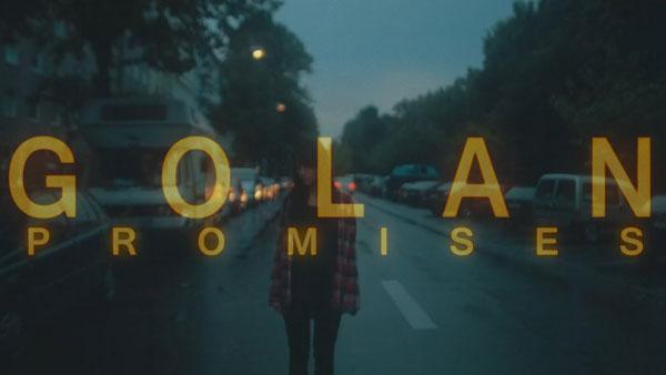 Golan - Promises | Musik | Was is hier eigentlich los?