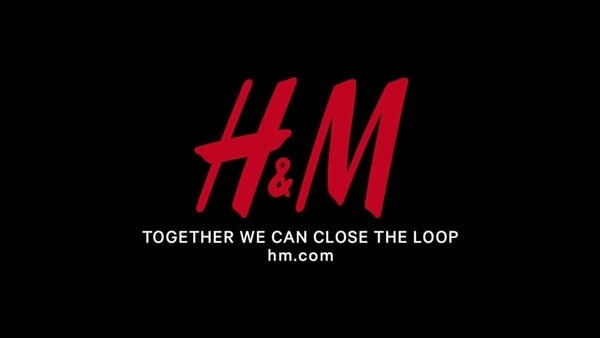 Kleidungs-Recycling - Close the Loop von H&M #sponsored