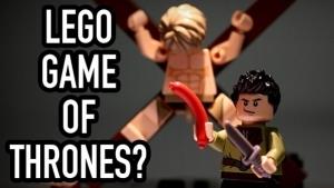 LEGO-Spiele, die es geben sollte | Nerd-Kram | Was is hier eigentlich los? | wihel.de