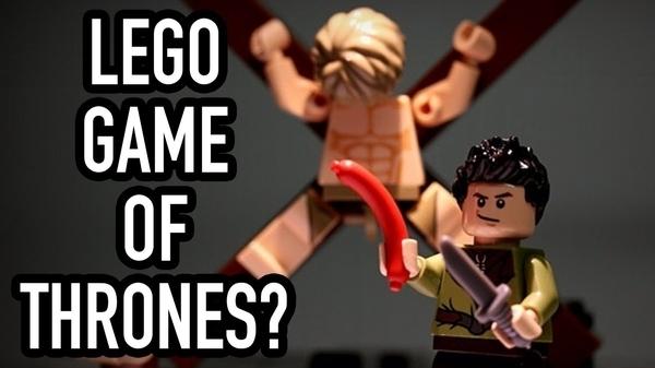 LEGO-Spiele, die es geben sollte | Nerd-Kram | Was is hier eigentlich los?