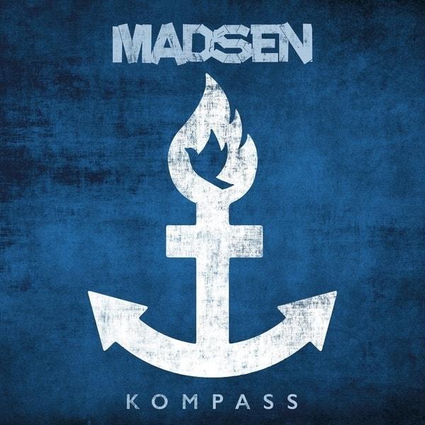 Madsen - Küss mich | Musik | Was is hier eigentlich los?