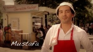 Oldie but Goldie: Mustafa's Gemüsekebap | Werbung | Was is hier eigentlich los? | wihel.de